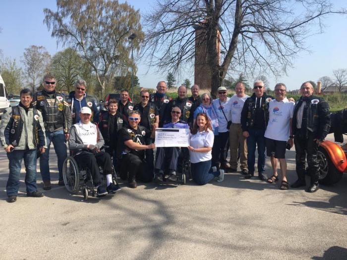 Masonic Motocyclists 2018