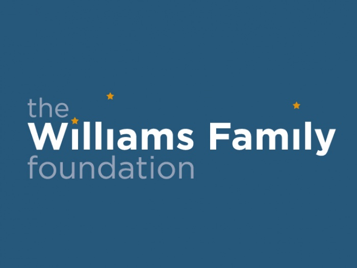 williams-family-foundation-holding-logo